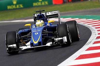 Sauber ne doute pas des progrès du moteur Ferrari