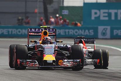 Red Bull - La technologie doit passer après le divertissement