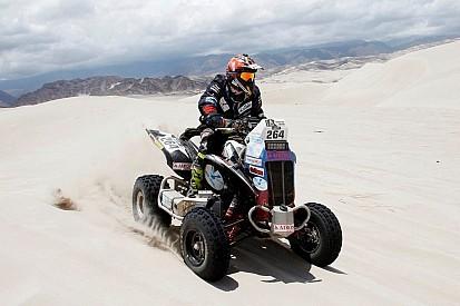 Quad rider Karyakin could appeal Dakar results