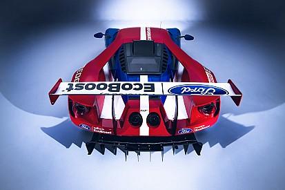 """""""Daytona wird schwierig"""": Ford stapelt tief vor der GT-Premiere"""