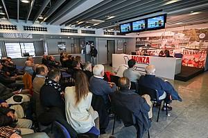 Presentato a Monza il Campionato Italiano Turismo