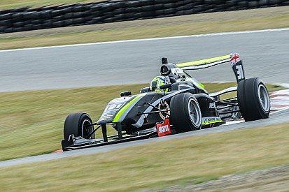 Teretonga TRS: Norris wins 20-lap final
