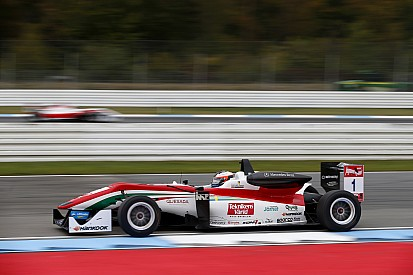 """Alesi criticises F3 testing rules: """"There is too much freedom"""""""