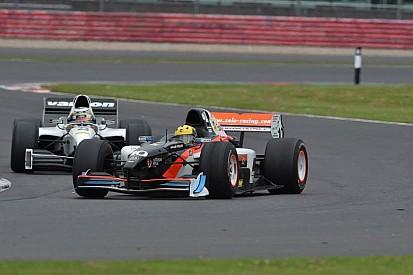 Formula Open 2016: in pista monoposto da 2 a 4 litri