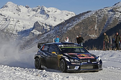 Monte-Carlo, PS15: Mikkelsen domina sul Turini