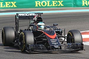 Формула 1 Слухи В Honda ждут существенную прибавку мощности