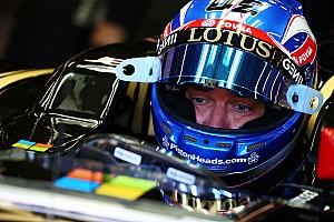 Formule 1 Actualités Permane - Palmer est intelligent comme bien des champions