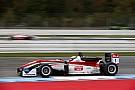 Alesi critica regras de testes da F3: