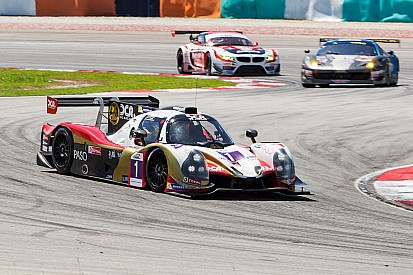 Ho-Pin Tung wins again with DC Racing in Asian Le Mans Series seasons´ ender
