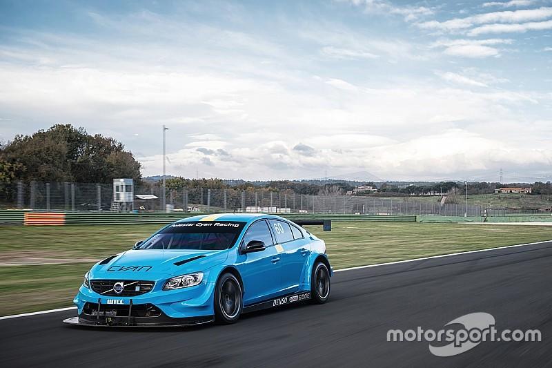 """Volvo kan WTCC-races winnen in 2016"", verwacht Ekblom"
