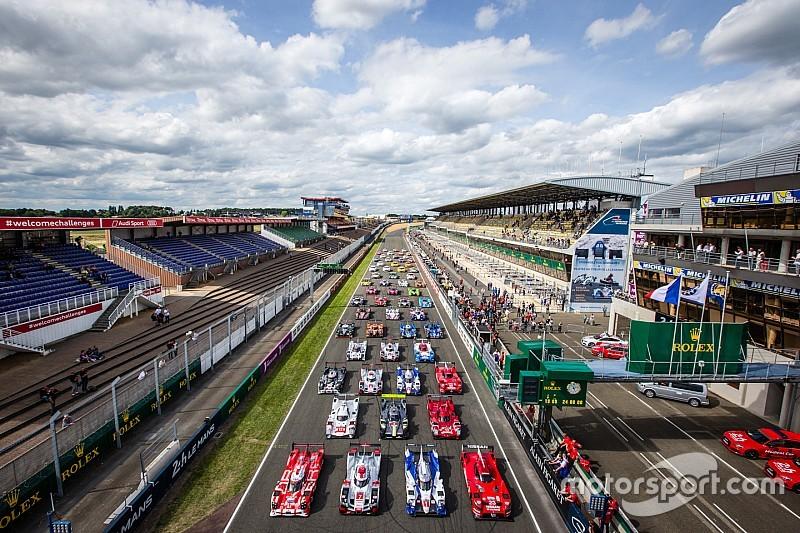L'ACO confirme les 15 invités d'office aux 24 Heures du Mans 2016
