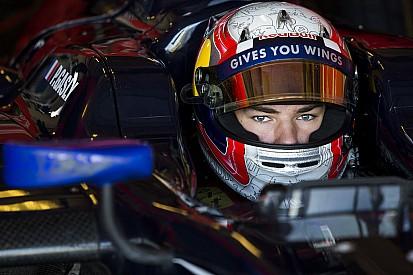 Гасли будет выступать за Prema в GP2
