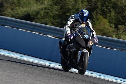 Essais BMW - Reiterberger s'adapte, Torres tâtonne