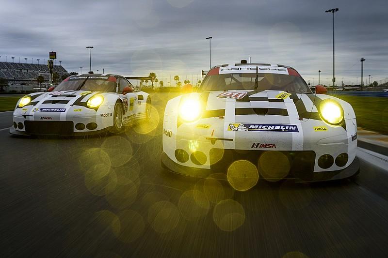 Face aux nouvelles GT, Porsche veut faire de la résistance à Daytona
