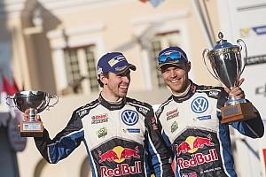WRC Ultime notizie Mikkelsen: