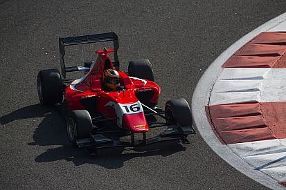 Entre F3.5 et GP3, Jack Aitken a fait son choix