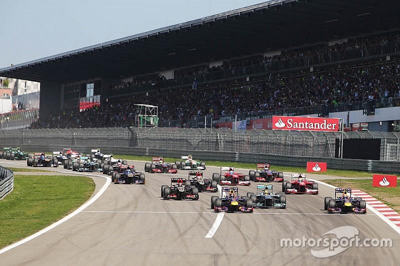 Formel-1-Reglement 2016: Was ist neu?