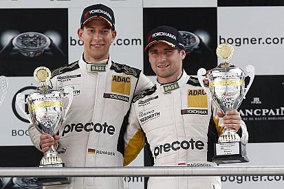 Herberth Motorsport kehrt mit Porsche ins GT-Masters zurück