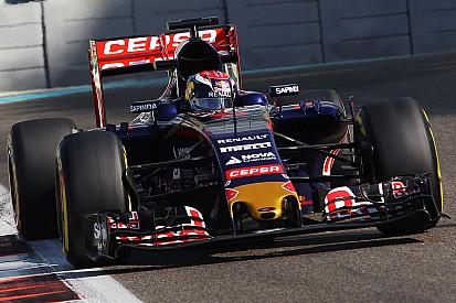 Toro Rosso a déjà son programme pour Barcelone