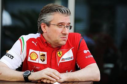 Manor anuncia Fry, ex-Ferrari, como consultor de engenharia