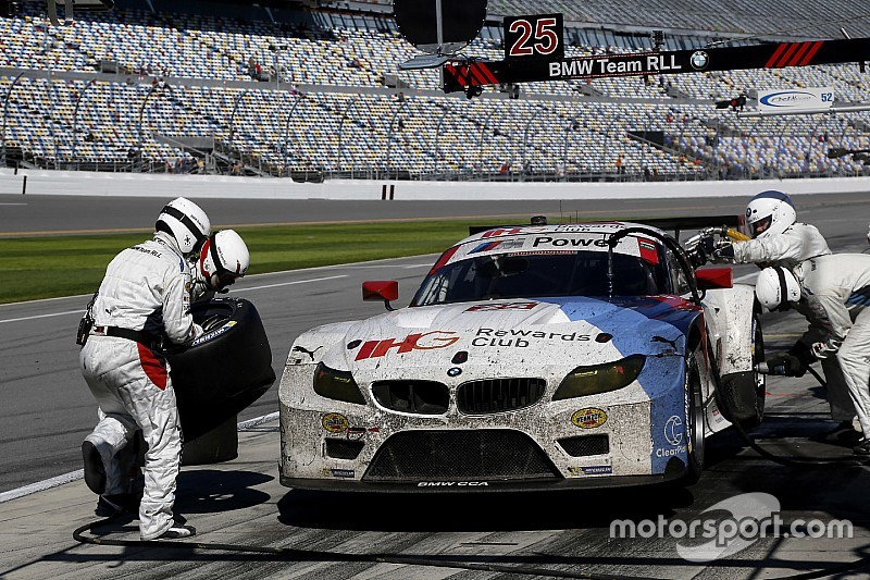 Michelin readies its options for 24 at Daytona