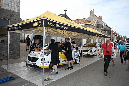 L'Opel Jr Team conferma Griebel e promuove Tannert