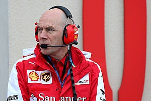 Formula 1 Ultime notizie Ferrari: ecco Jock Clear in divisa nei test del Ricard
