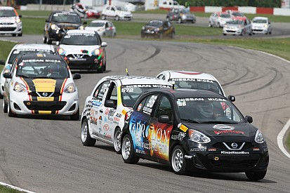 The Nissan Micra Cup announces expansion to Ontario