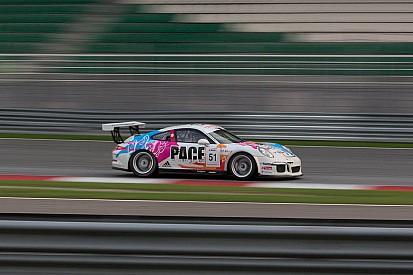 KCMG culminates Asian Le Mans 2015/2016 season with GTAm crown