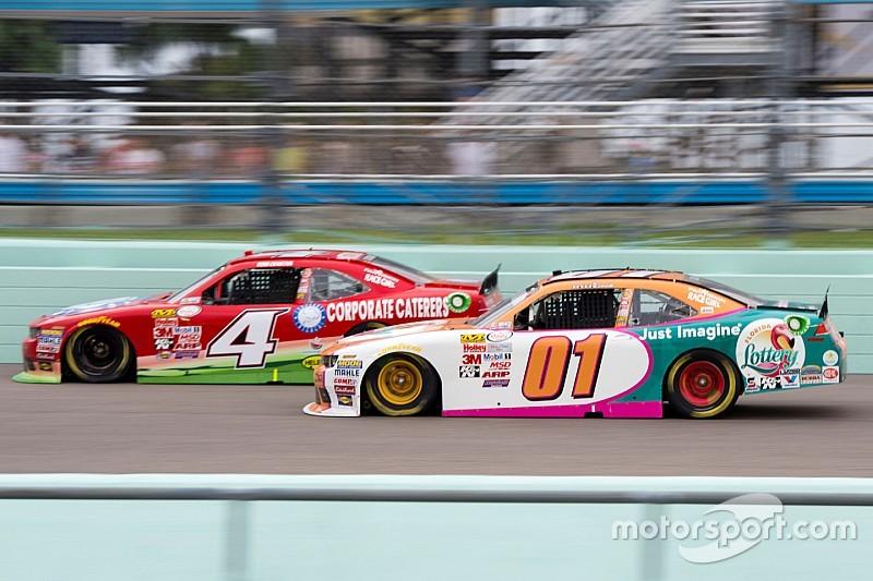 JD Motorsports announces 2016 driver lineup