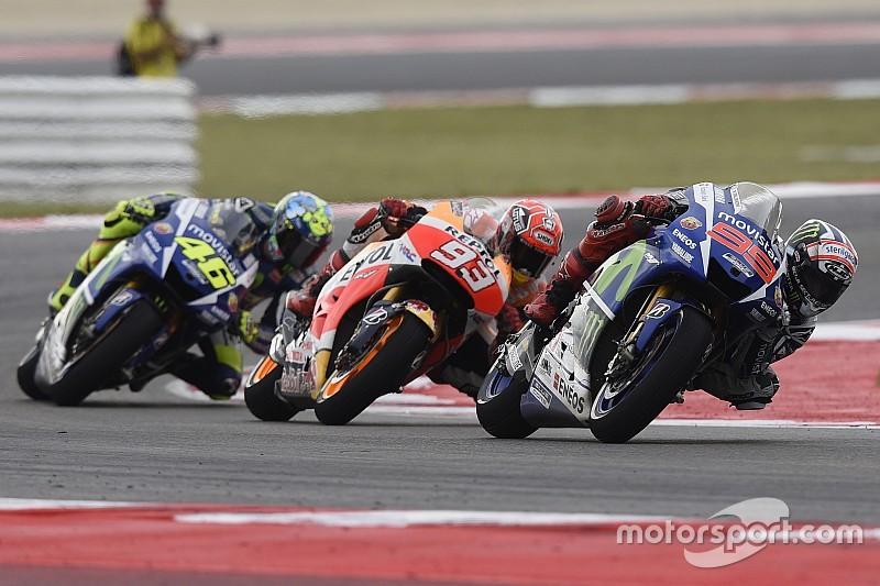 """Motorrad-Legende Agostini: """"Es gab keine Verschwörung gegen Rossi"""""""