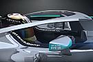 F1车手呼吁推进封闭座舱