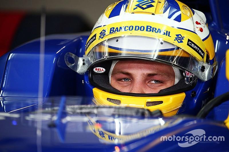Le retard pris par Sauber n'inquiète pas Ericsson