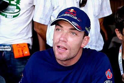 Na sowas: Ex-Formel-1-Fahrer Doornbos geht ins Erotik-Business
