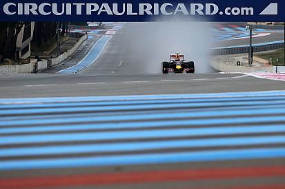 В Pirelli остались довольны новыми шинами