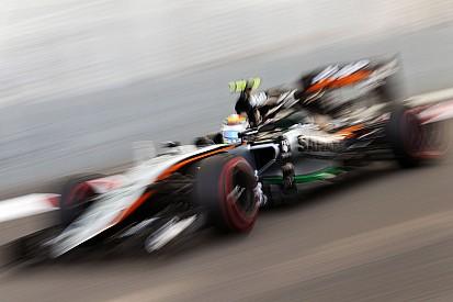 La nouvelle Force India est homologuée