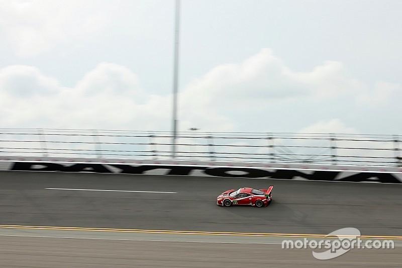 Alla 24 Ore di Daytona anche la 488 GTE numero 68