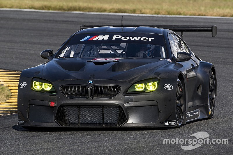 """BMW und die M6-Premiere: """"Das erste Rennen ist immer das schwierigste"""""""