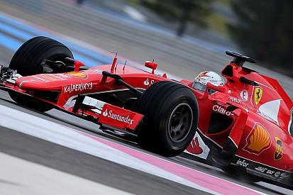 """Vettel: """"L'Australia è solo il primo di 21 Gran Premi"""""""