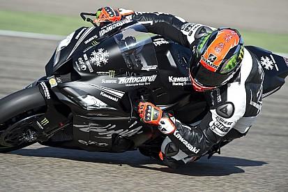 Jerez, Day 1: Sykes chiude davanti a Davies e Rea