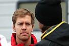Vettel barra ambições de presidente por vitória na Austrália
