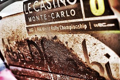 Galería las mejores imágenes del Rally de Monte Carlo