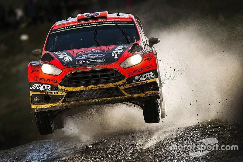 Прокоп намерен вернуться в WRC на Ралли Мексика