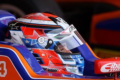 Yan Shlom si accasa alla RB Racing per il 2016