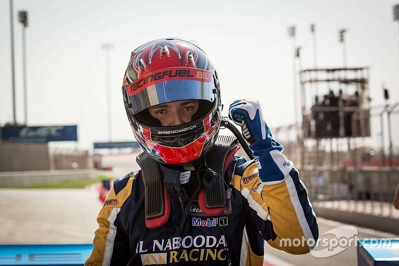 """""""النابودة ريسينغ"""" بقيادة شميد يطمح لتعزيز الصدارة بسباق الموطن في دبي"""