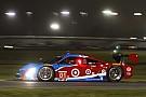 Antes de su participación en Daytona, Wurz insiste en que está retirado