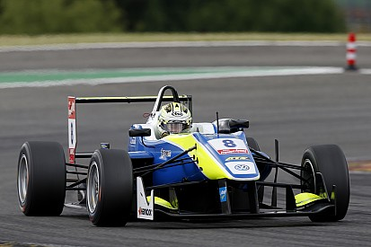 """Ban on karts-to-F3 route """"definitely a good thing"""" - Lorandi"""