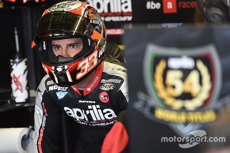 Marco Melandri confirme son absence en 2016