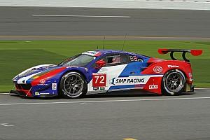IMSA Ultime notizie Bruni e Calado sulla 488 GTE numero 72 a Daytona