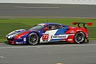 Bruni e Calado sulla 488 GTE numero 72 a Daytona